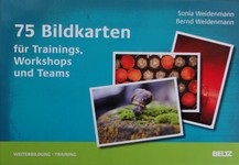 S. & B. Weidenmann: 75 Bildkarten für Trainings, Workshops und Teams